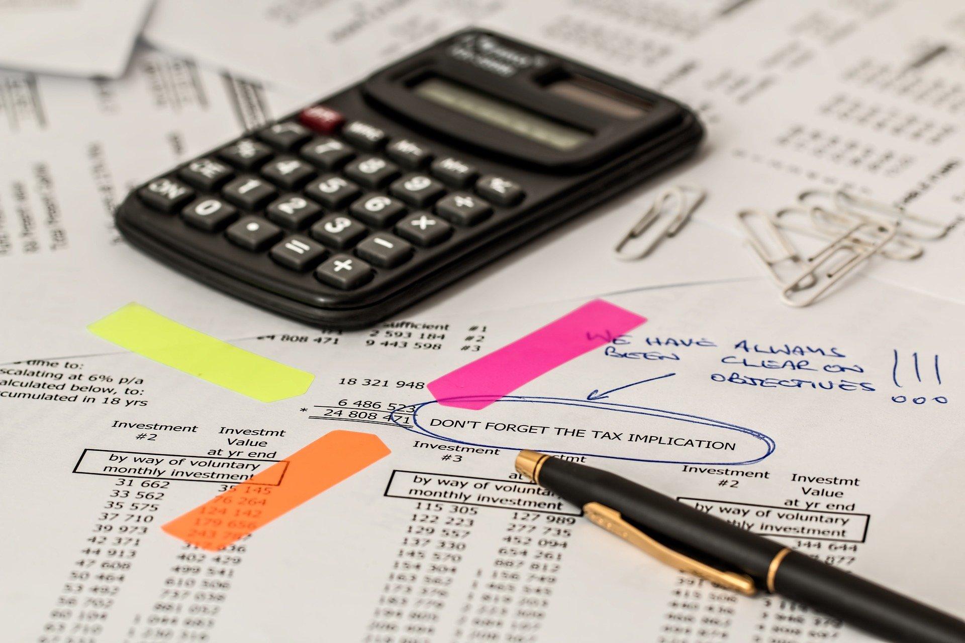 Accounts & Finance Executive   1+ Years
